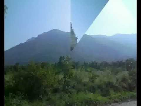 A Scenic Mountain near Coimbatore in TN (Balamalai) - destinationinfinity.org