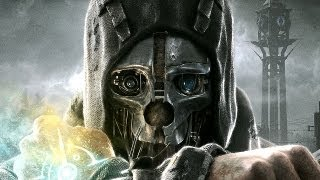 DISHONORED Debut Trailer