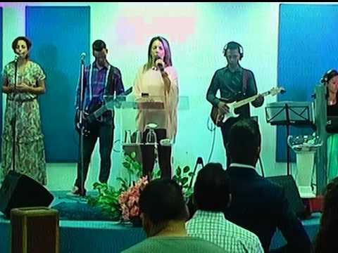Culto da Família - 06/07/2014 - Pr. Márcio Augusto