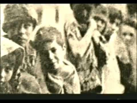 Armenian Genocide - Turkey's Shame