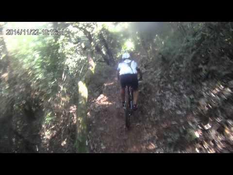 Los Senderos De Colón - Bike Park / Costa Rica