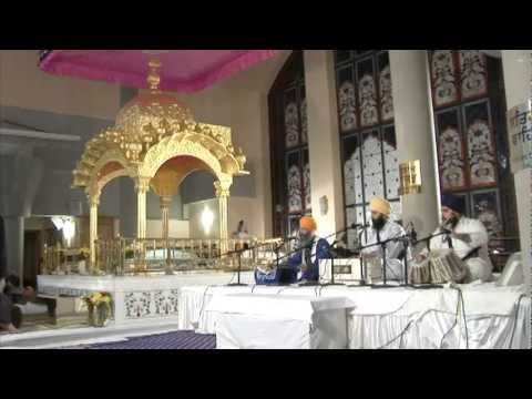 Bhai Ajit Singh Ji Havelock Rd Pt 1