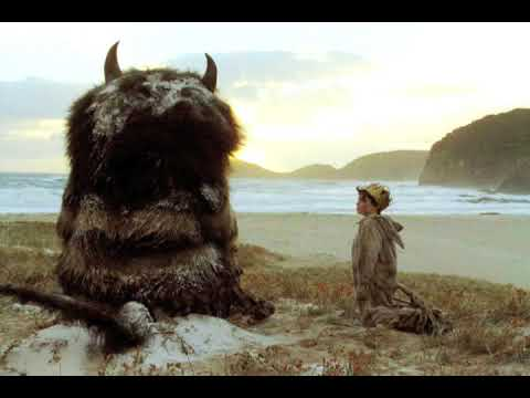 Where the Wild Things Are - A Seat Apart: REEL REVIEWS