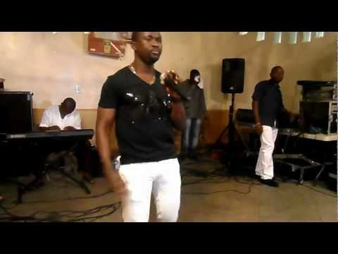 Alayeluwa Malaika Sule Alao In Brooklyn,new York City. video