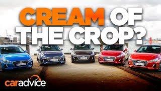 Which Hyundai i30 should I buy? | Hyundai i30 Range Review