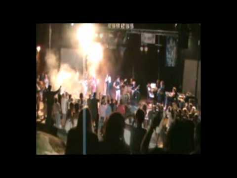 Locomotive Breath y Fin de fiesta completo -Tullianos X Convención Guest Martin Barre