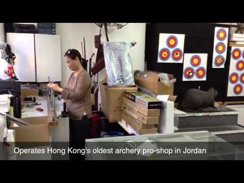 China Daily Asia Video: An archer's call