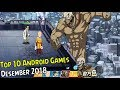 10 Games Android Terbaik Bulan Desember I Best Android Games Desember 2018 II