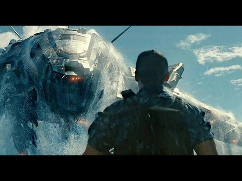 Battleship - Movie Review