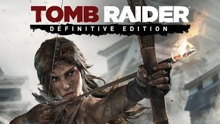 "Tomb Raider Definitive Edition - ""de Cabo a Rabo"" Cap.09 - O Poço de Sangue Maldito!"