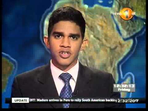 mtv sports lunch time news 19.04.2013 12.30 pm