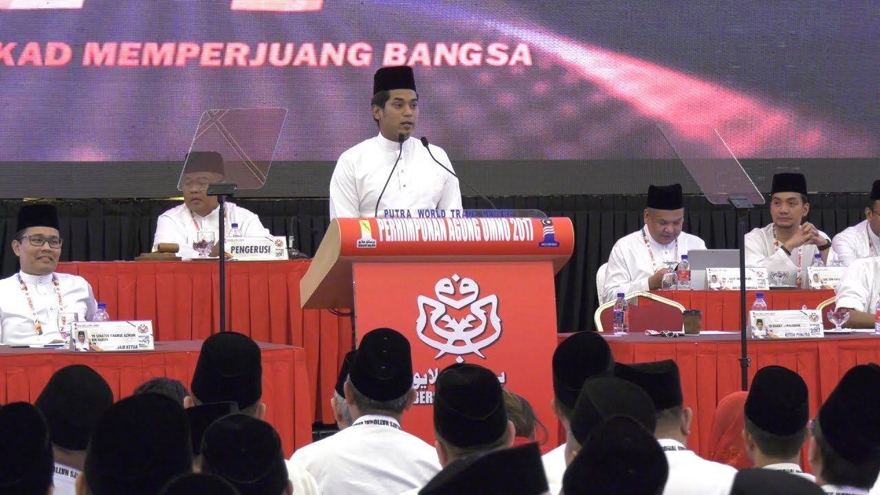 Umno AGM: Under Dr M, Putrajaya cared more for monuments than people, says KJ