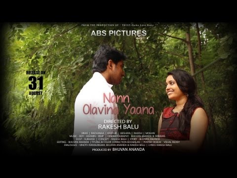 Nann Olavina Yanna (kannada) From Abs Pictures With English Subtitle video
