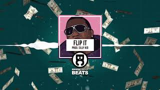 Freestyle / Trap Beat Free Rap Hip Hop Instrumental Gucci Mane Type Beat | FLiP iT (Prod. siLLy KiD)