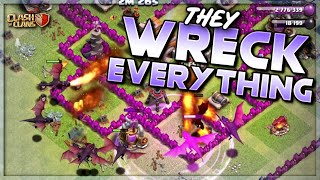 THESE BEASTS WRECK EVERYTHING!  TH7 LET'S PLAY
