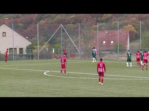 TIHANYI FC -  BALATONFÜREDI FC - Összefoglaló