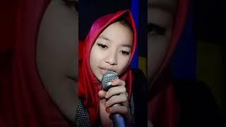 Nisya pantura feat NPL maafkanlah di acara bukber nisya pantura lovers