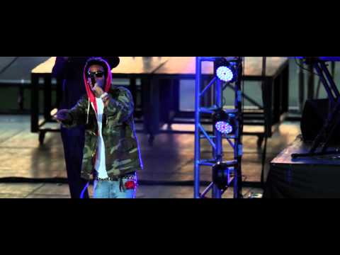 "Wiz Khalifa Live 2012 ""When I'm Gone"" @ Summerjam"