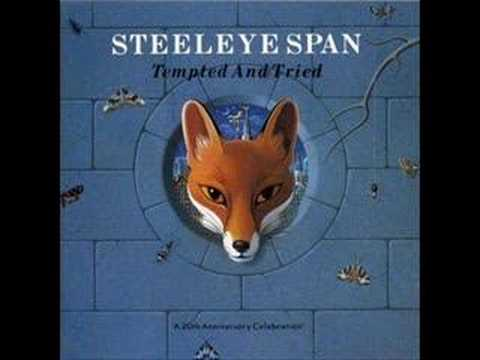 Betsy Bell and Mary Gray - Steeleye Span