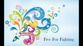 download lagu Compilation: Best Of Five For Fighting gratis