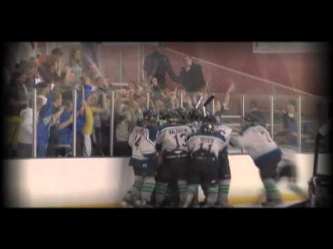 Millard North Mustang Hockey History will be made