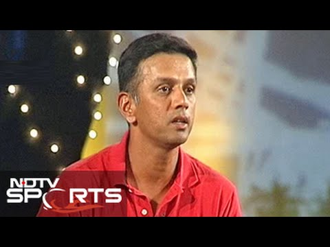 Virat Kohli raises the bar every time: Rahul Dravid to NDTV