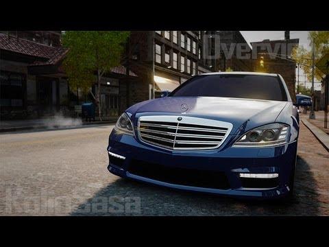 Mercedes-Benz S65 AMG 2012 v2.0