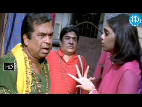 Ek Niranjan Movie – Brahmanandam, Ali, Jr Relangi, Abhinayashree Funny Scene Photo,Image,Pics