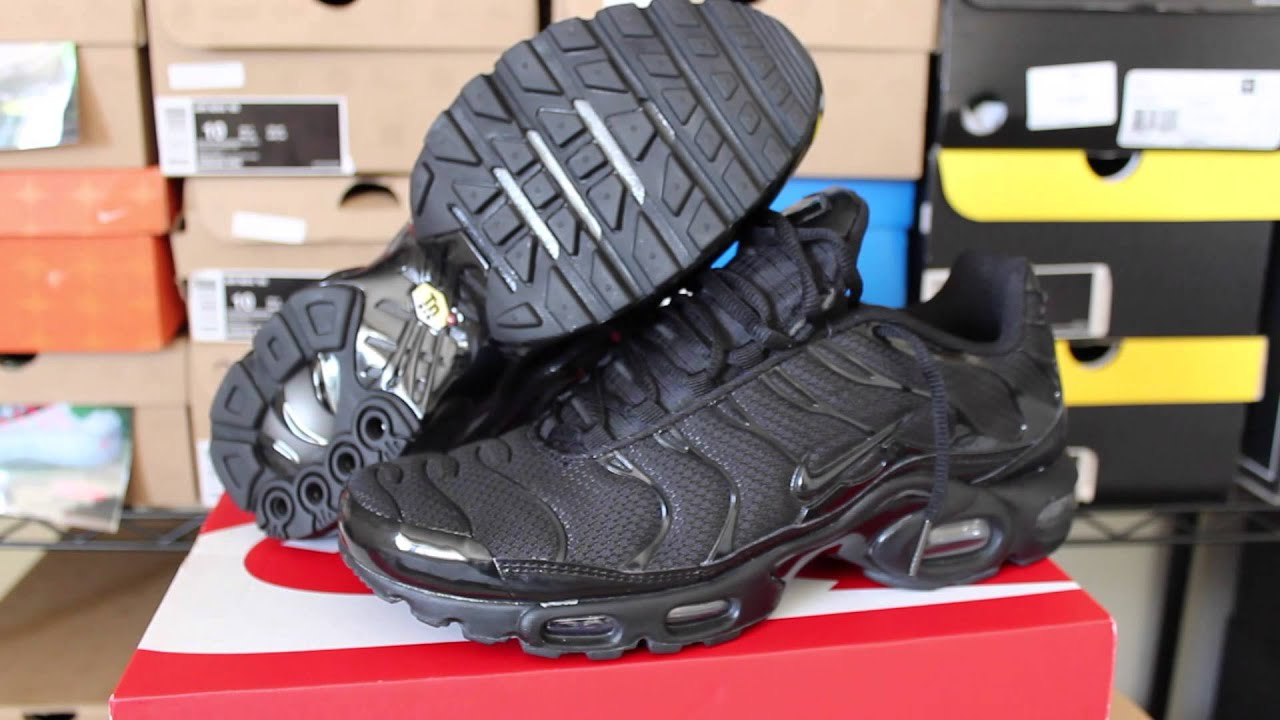 Buy What You Like Nike Air Max Plus EliteKicks 231 YouTube