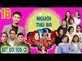 GIẢI MÃ TÌNH YÊU   TẬP 16 UNCUT   Quang Bảo - Anh Tú tiết lộ mẫu người yêu lí tưởng 💕 thumbnail