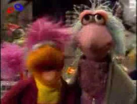 fraggles deutsch