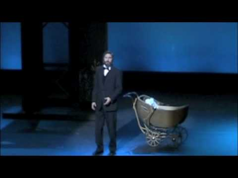 New Music - RAGTIME - Belmont University Musical Theatre