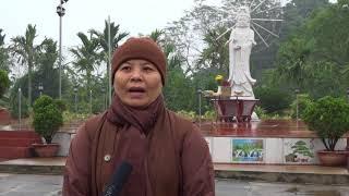 PHONG SU HAY CANH GIAC VOI PHAP LUAN CONG