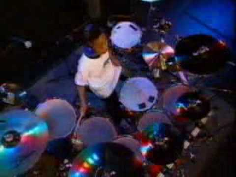 Tony Royster Jr. Drumsolo