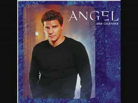 Darling Violetta - Angel Theme