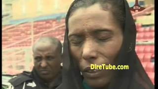 Derartu Tulu and other Athelets Reaction on PM Death