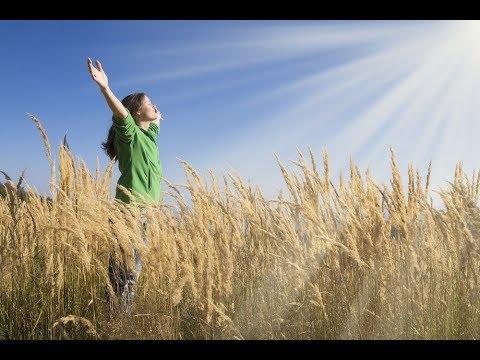 Hála, a boldogság forrása, spirituális előadás, Dömény István