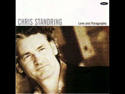 Chris Standring - Have Your Cake And Eat It To