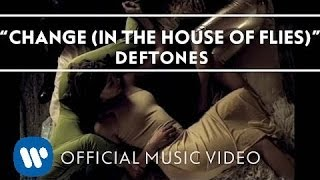 Deftones Change In The House Of Flies Official Music Audio