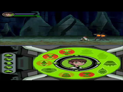 Ben 10 Omniverse Ds Walkthrough Part 14 A Tale Of Two Malwares