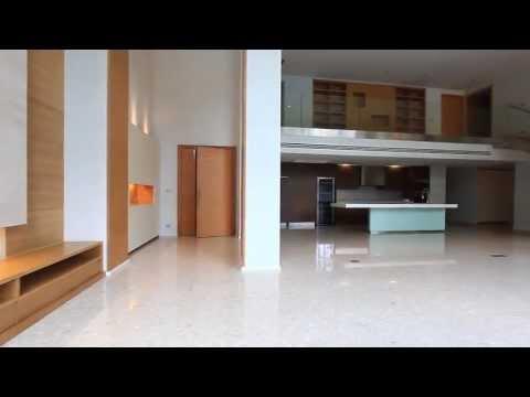 Rent Ultra Modern Condo In Bangkok