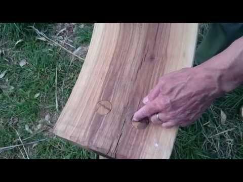 Jak Zrobić ławkę.