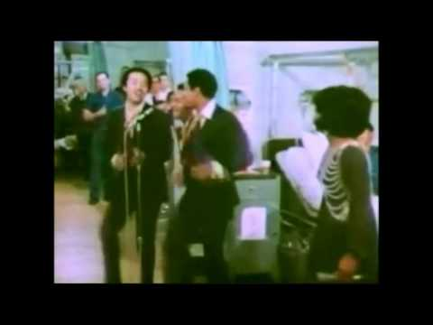 Gladys Knight & The Pips 1970 -I Heard It Through The Grapevine