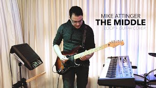 Download Lagu Zedd, Maren Morris, Grey - The Middle - Loop + Guitar instrumental cover Gratis STAFABAND