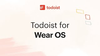 Todoist for Android Wear