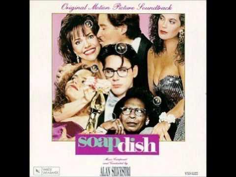 Soapdish – Alan Silvestri