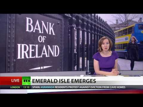 Emerald Isle: Ireland to emerge from EU bailout program
