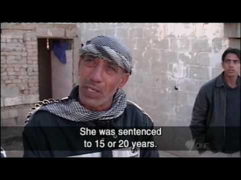 City of Widows - Iraq