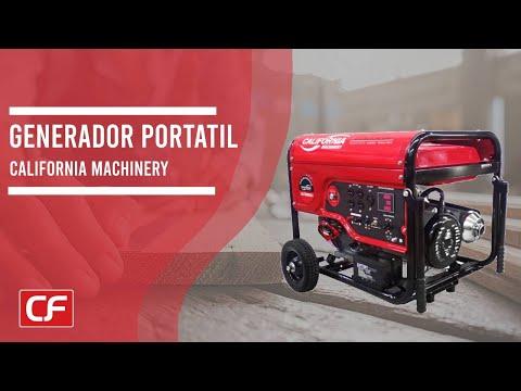 generador a gasolina de 800 w 2 hp port til generador a