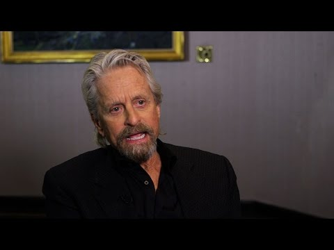 Michael Douglas: Life After Cancer